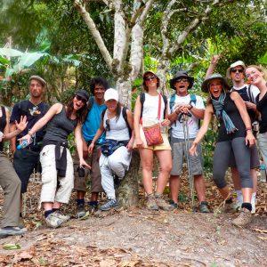 Inka-Jungle-Trek