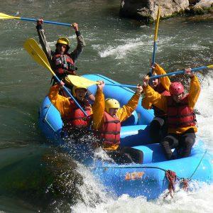 Rafting-en-Chuquicahuana